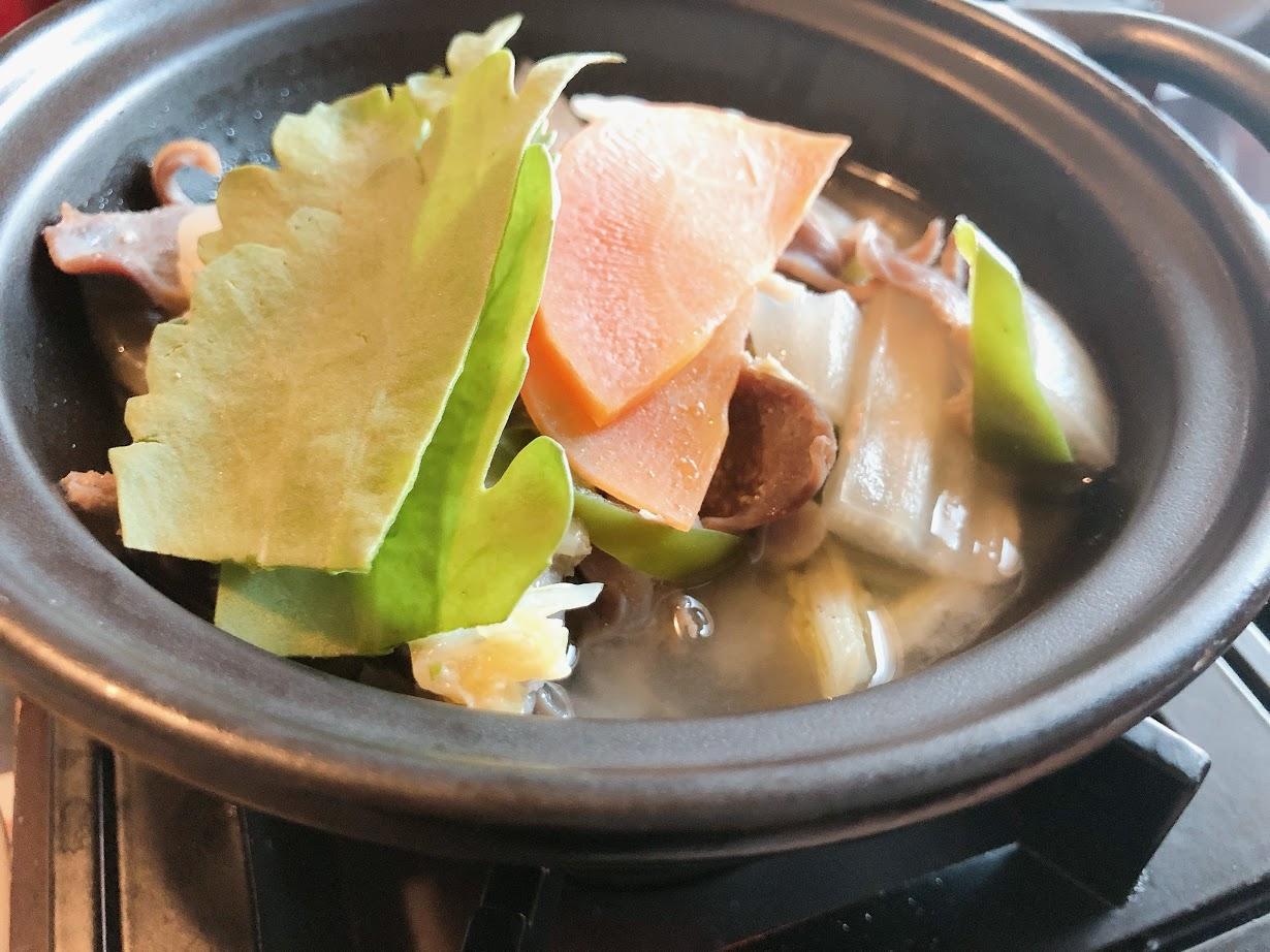 【東広島グルメ】自宅で簡単「美酒鍋」をつくろう!|酒蔵直伝レシピ大公開♡の巻 - もにさんぽ