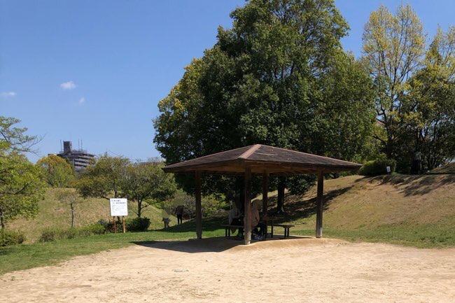 三ツ城近隣公園