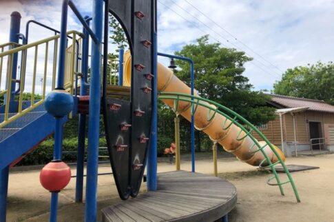 才の上公園